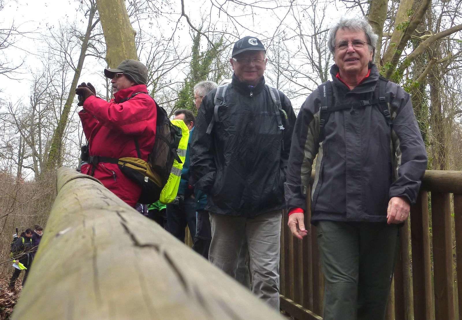 19 mars 2015 - De Evry à Ballancourt