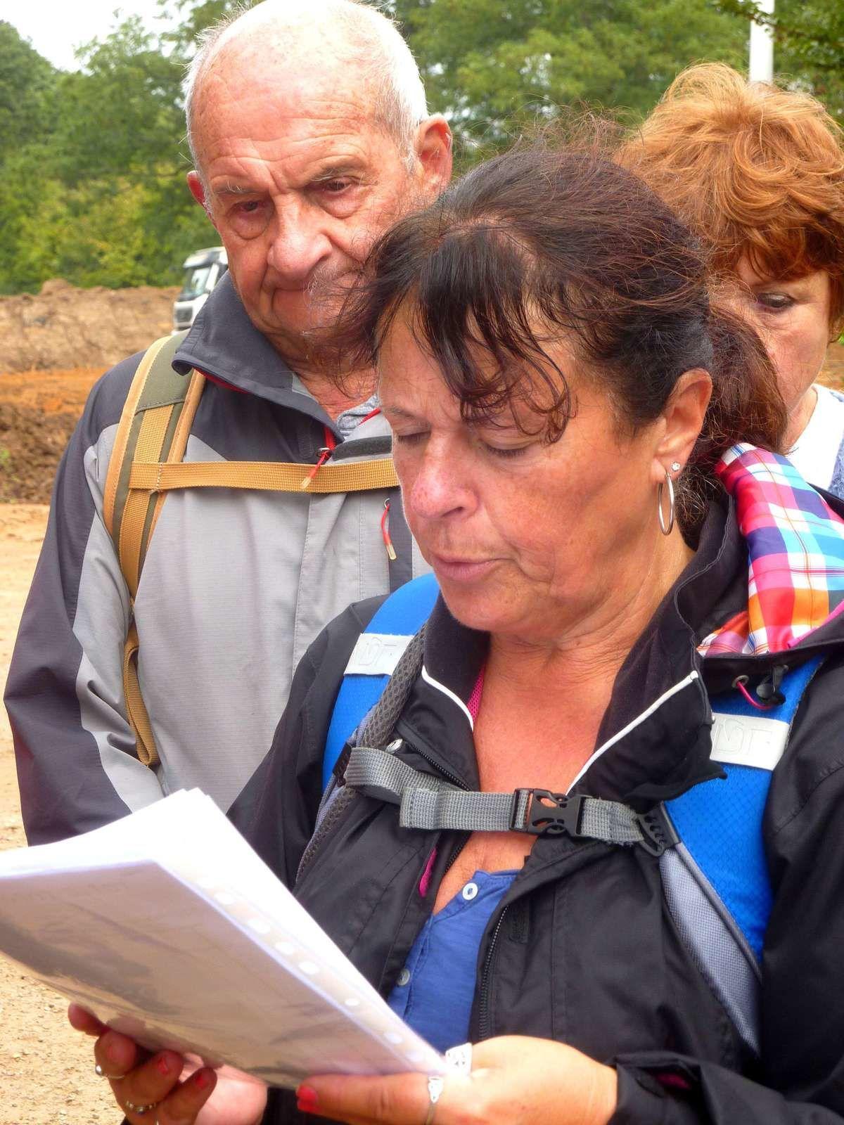 24 septembre 2015 - La Forêt Le Roi