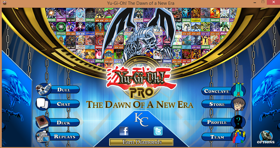 internet2 the dawn of the new era Ygopro dawn of a new era 450 has been released, you can download it from  here over 100 new cards have been added, all known card bugs have been.