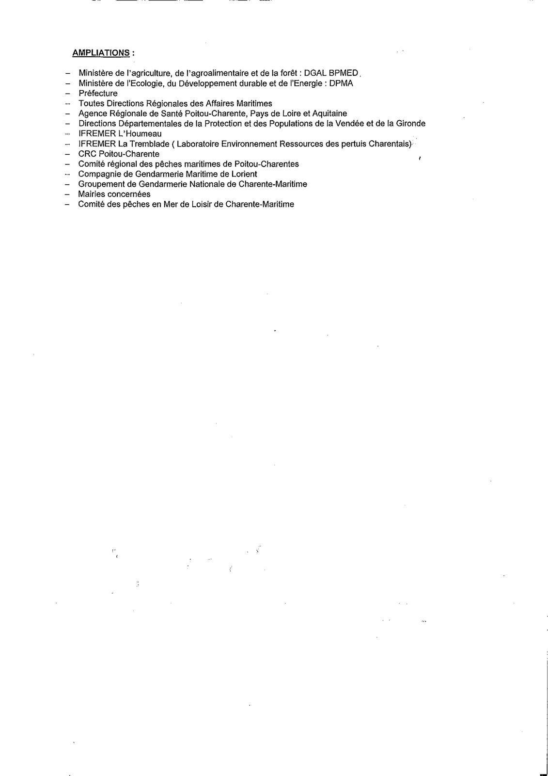 Arrêté préfectoral n° 15-3143 du 25 novembre 2015