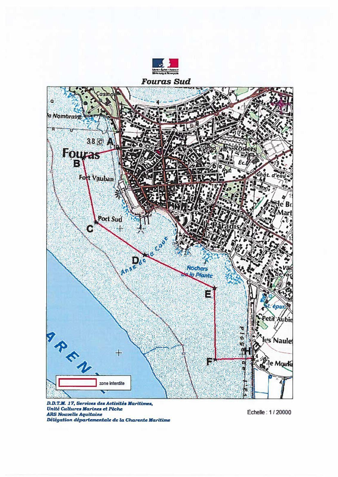 Arrêté du 6 juin 2017 réglementant la pêche maritime à pied de loisir des coquillages et des araignées dans le département de la Charente-Maritime