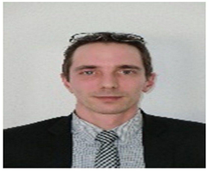 Benjamin Humetz,  Consultant RH