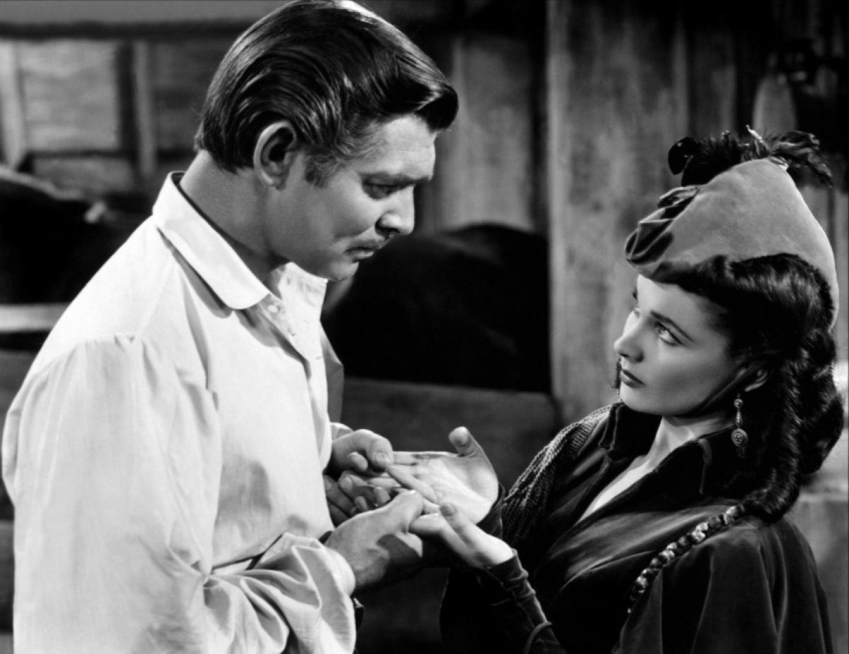 Autant en emporte le vent [En:Gone with the Wind] - Victor Fleming (1939)