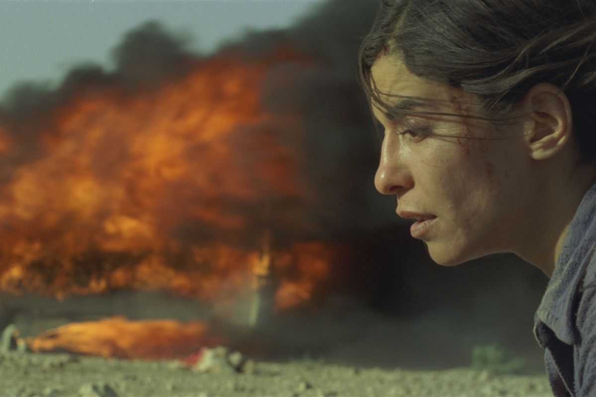 Incendies - Denis Villeneuve (2010)