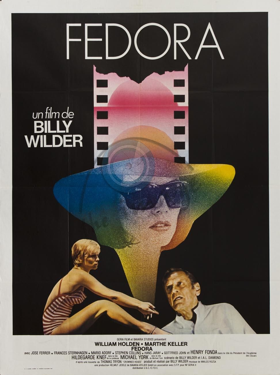 Fedora - Billy Wilder (1978)