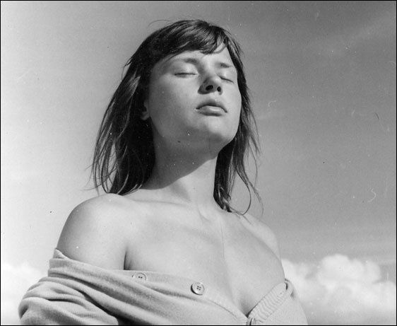 Un été avec Monika [En:Summer with Monika] - Ingmar Bergman (1953)