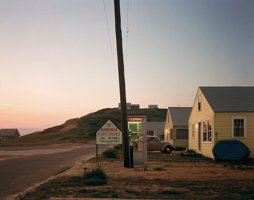 Photo by Joel Meyerowitz - Via: vice.com
