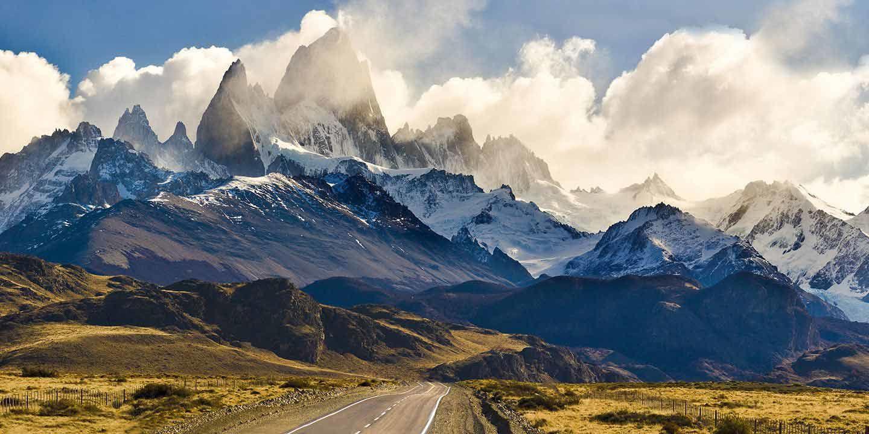 Patagonia - Source: explora.com
