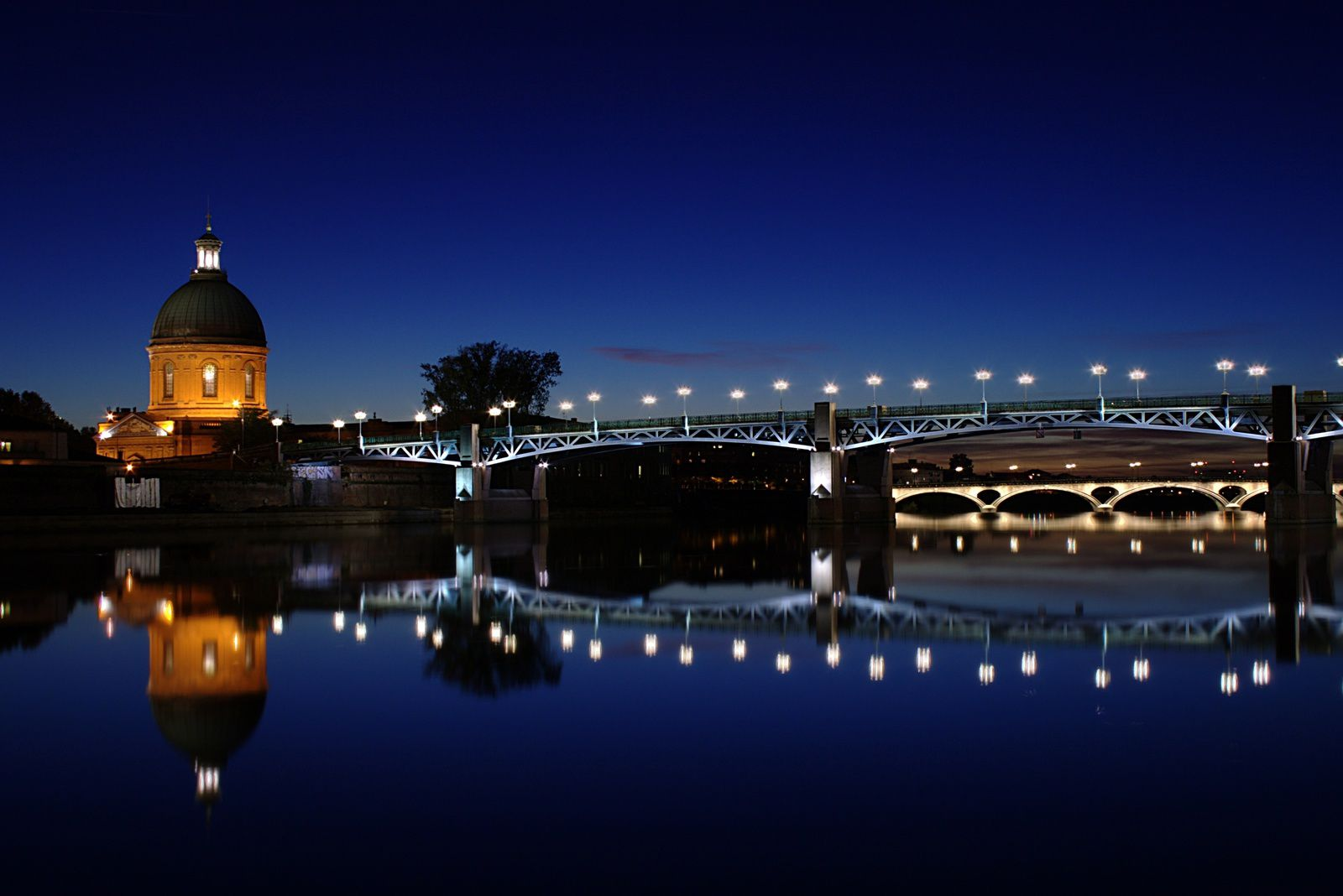 Toulouse - Source : wikimedia.org