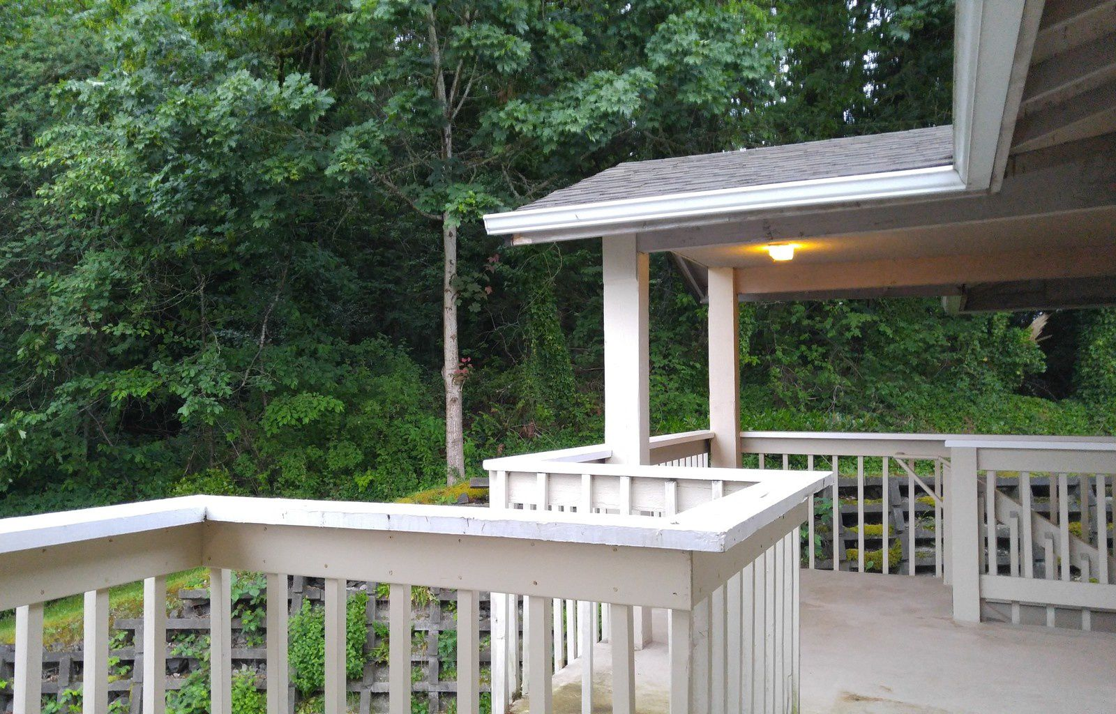 White Deck - May, 15th 2016  © Anne Errelis-Phillips
