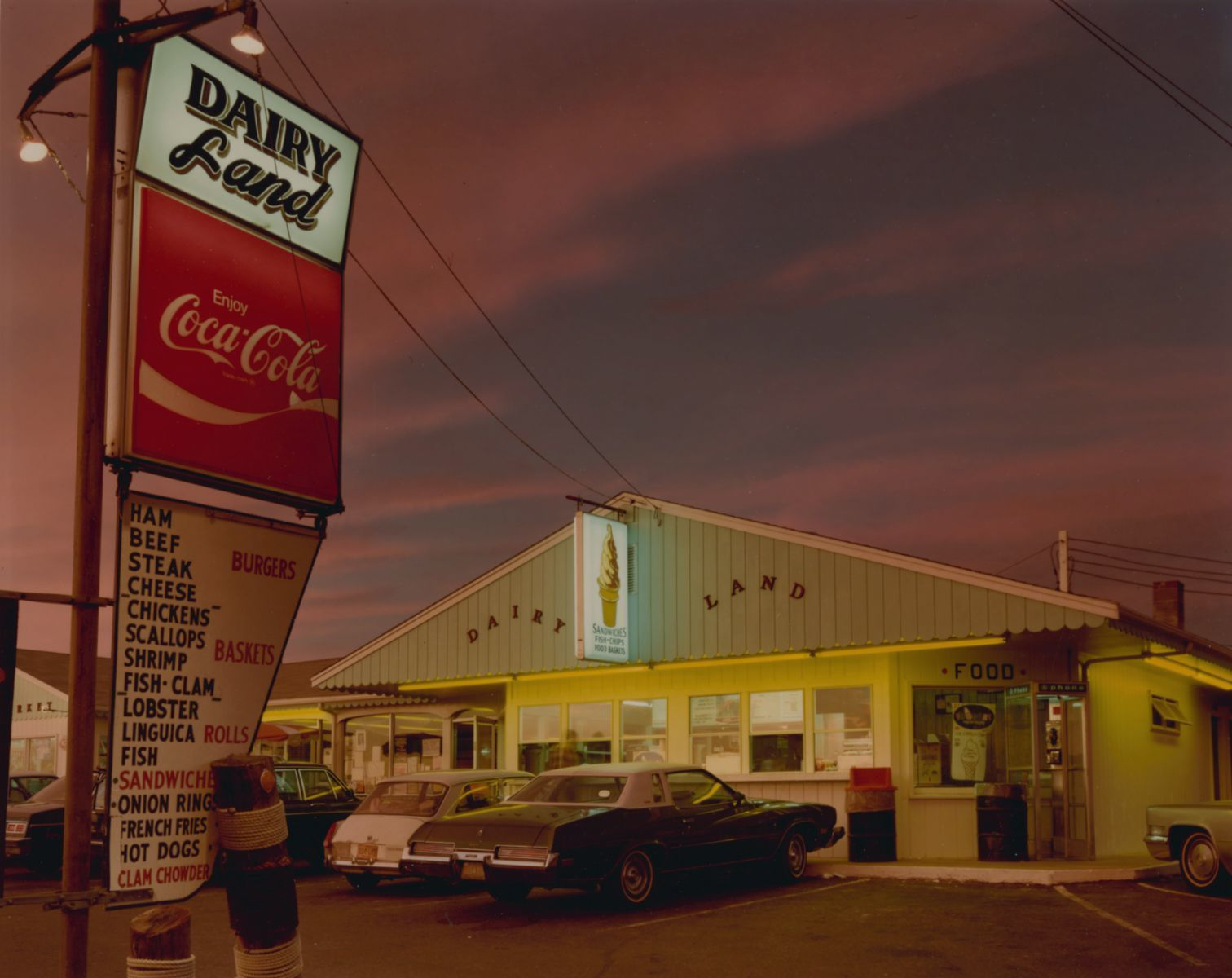 Photo by Joel Meyerowitz - Via: flipboard.com