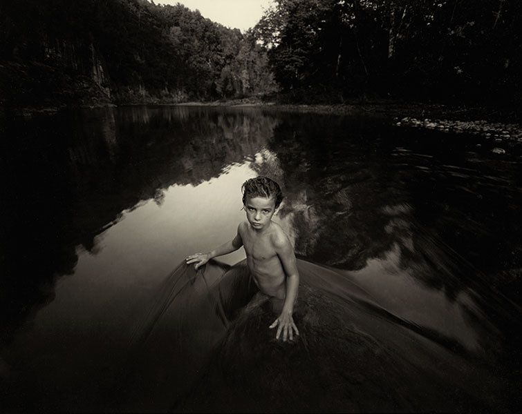 Photo by Sally Mann - Via: sallymann.com