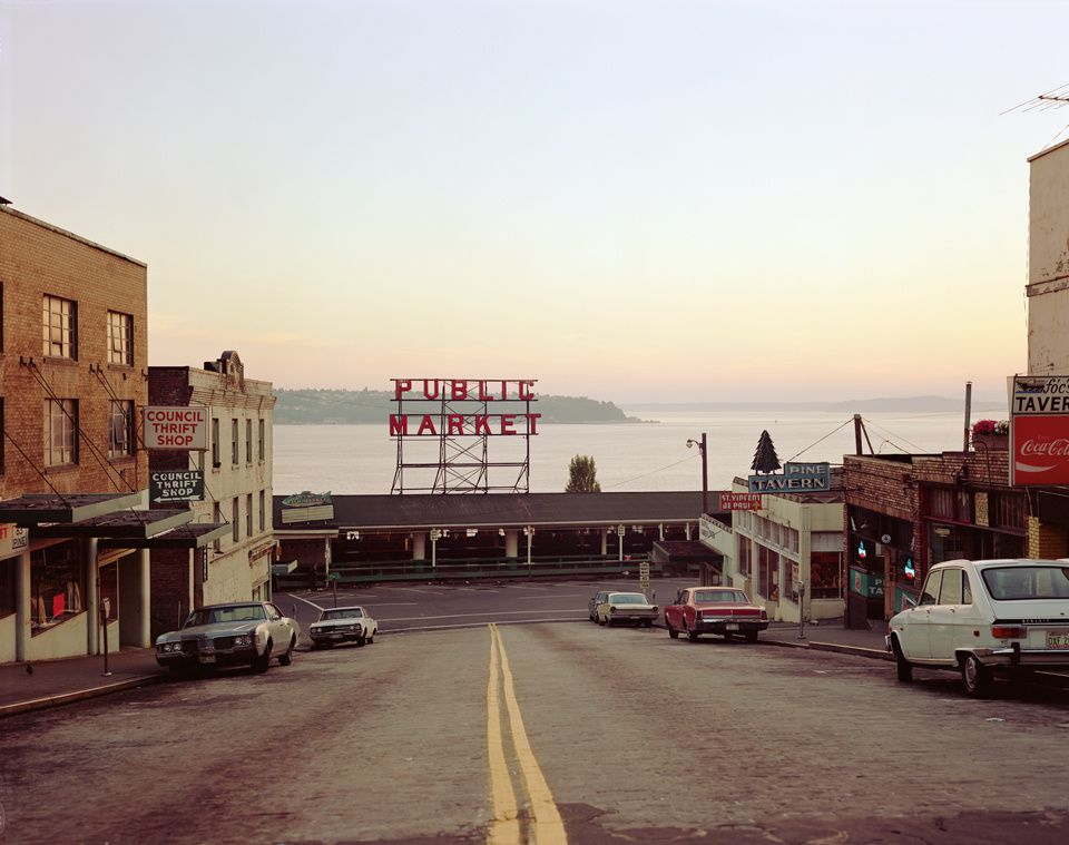 Photo by Stephen Shore - Via: aestheticamagazine.com