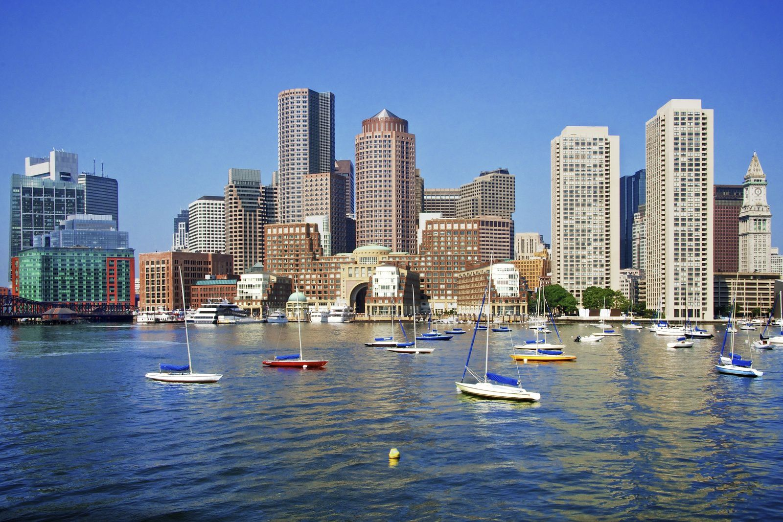 Boston - Via: theodysseyonline.com