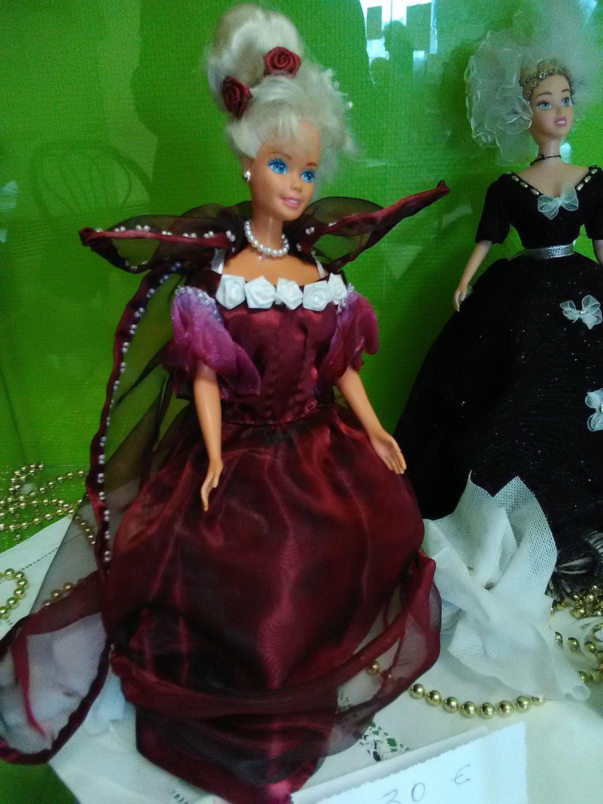 Eposition de poupées d'Isabelle DENIS - magnifiques - à voir absolument !!!