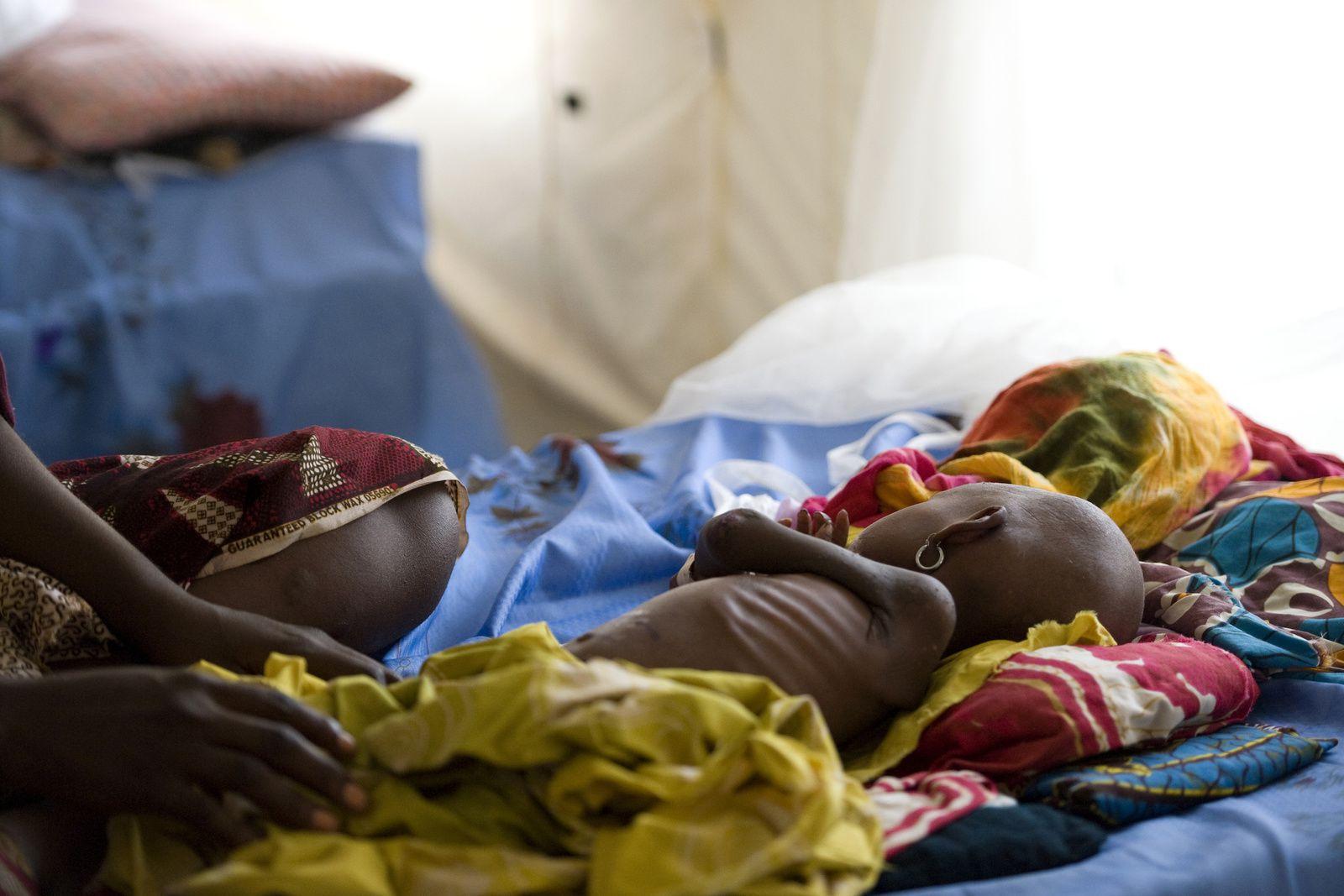 N'Gouri (Tchad) - 2012