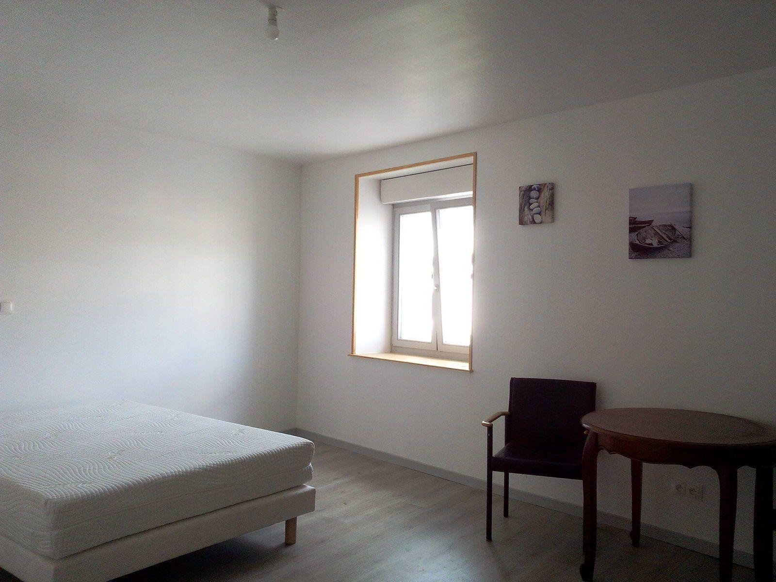 Chambre logement 5
