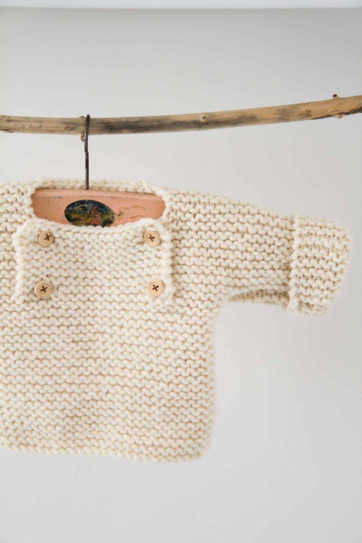 Tutos tricot pour bébé (4)