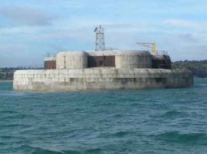 """St Helens Fort"""