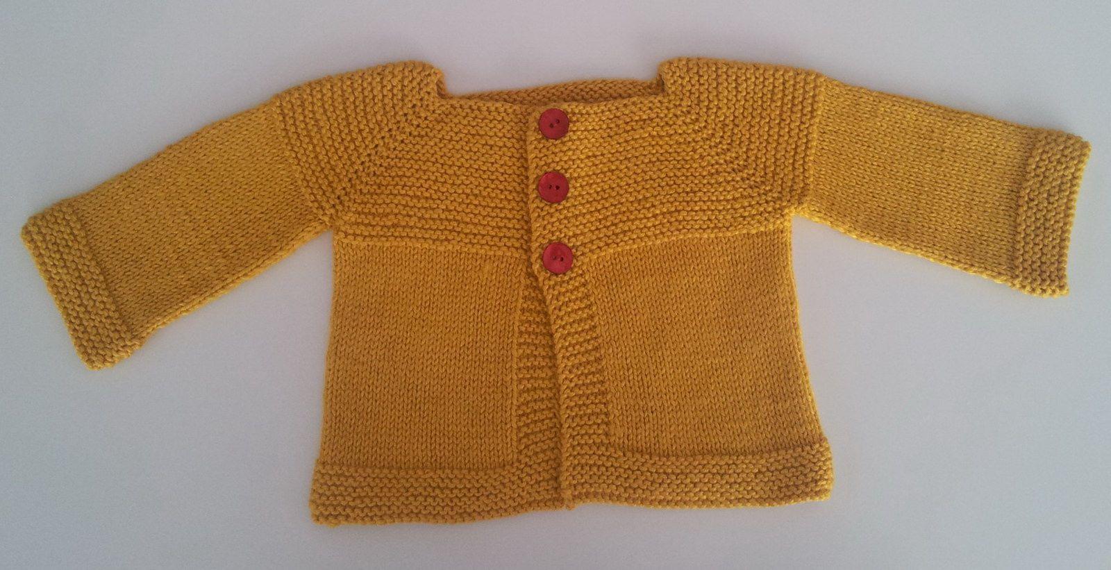 Les ateliers tricot de CarolineLouise