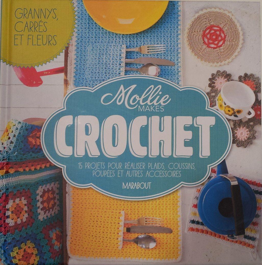 Mollie Crochet en français