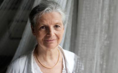 Journal des bonnes nouvelles 32 : elle refuse la Légion d'Honneur