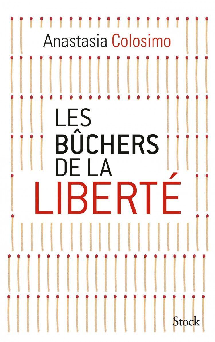 28 - Les Bûchers de la liberté