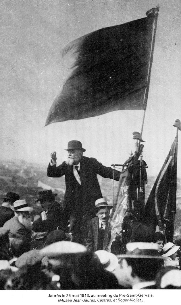 1913, la loi des 3 ans