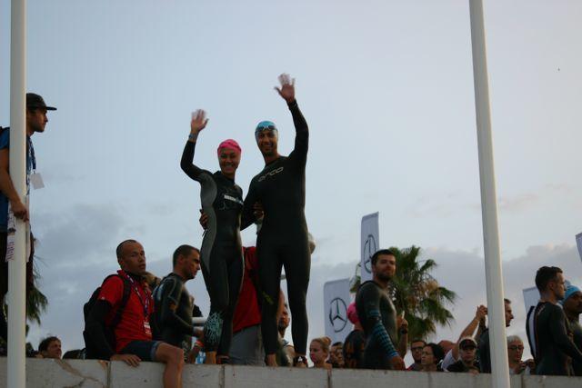 Ironman de Nice 2014