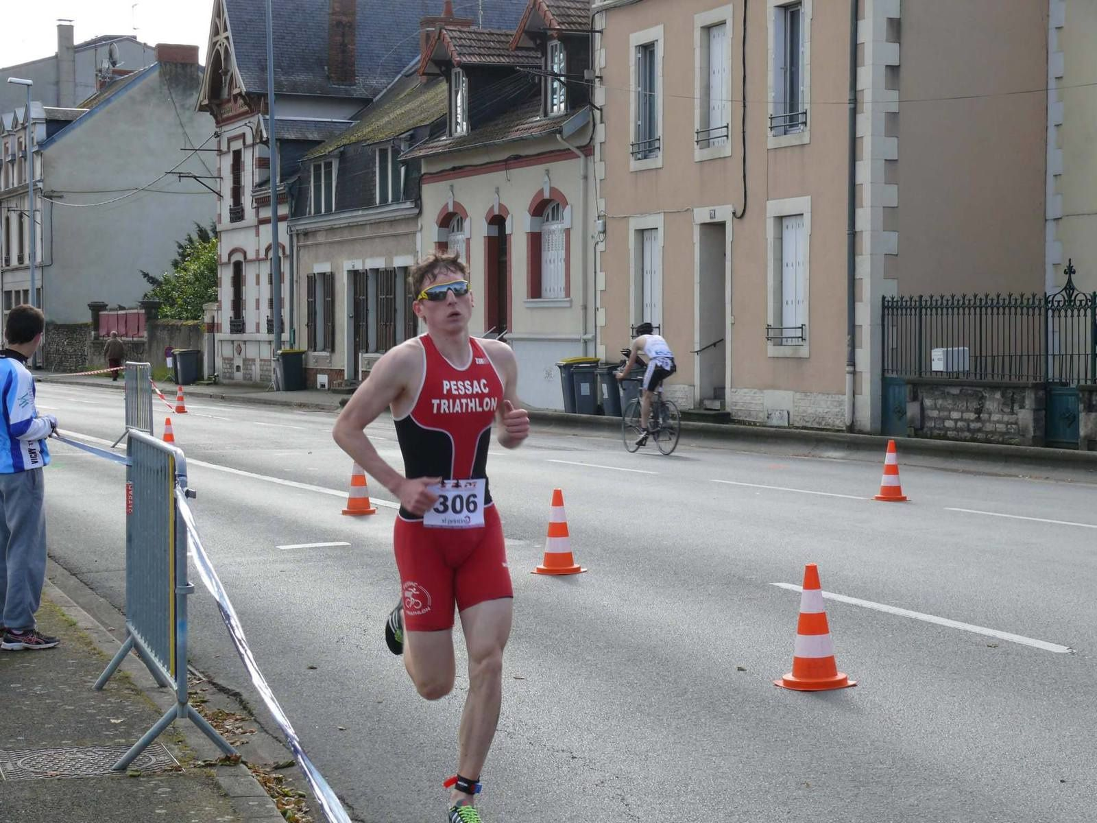 Triathlon de Montluçon