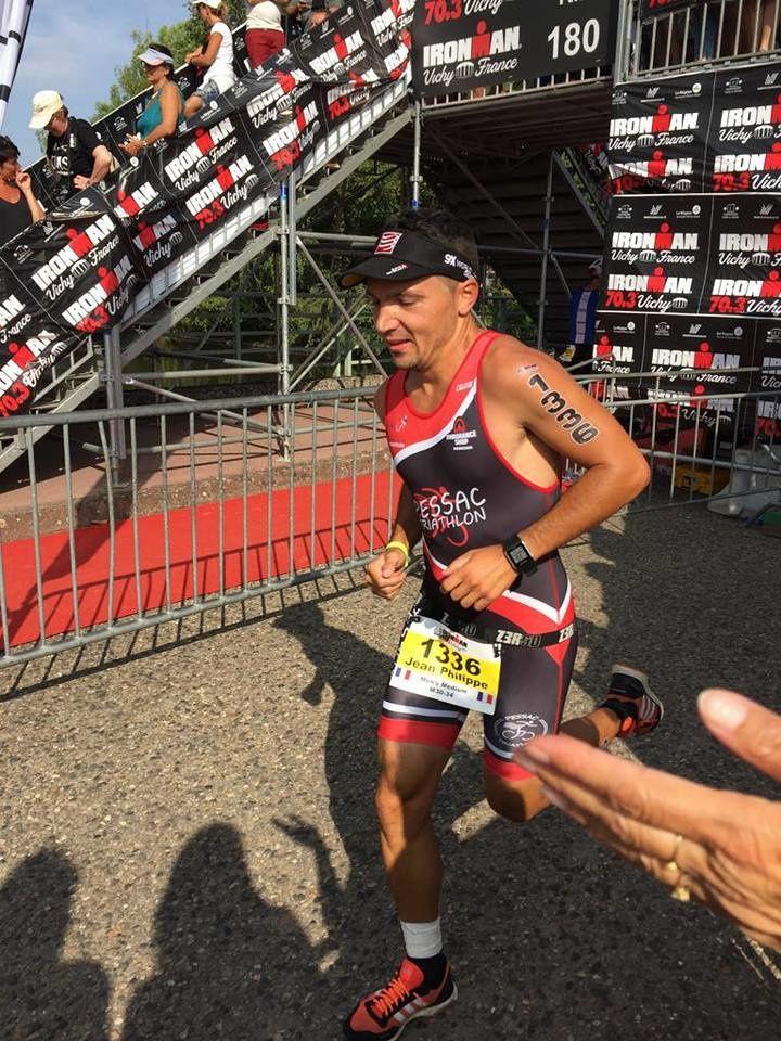 Triathlon de Vichy