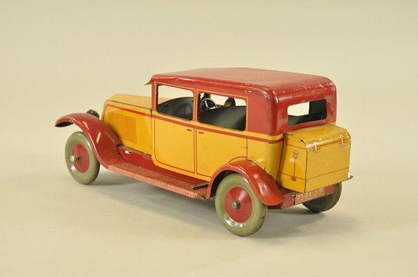 Voitures Camion De Rouge Le 32cm Du Jep Garage gv6YbfI7y