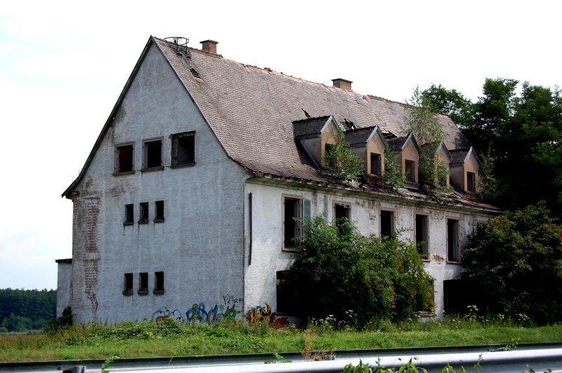 Dérive psychogéographique en Alsace