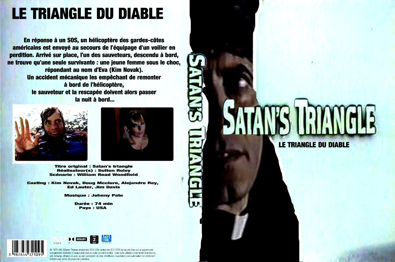 Le Triangle du Diable