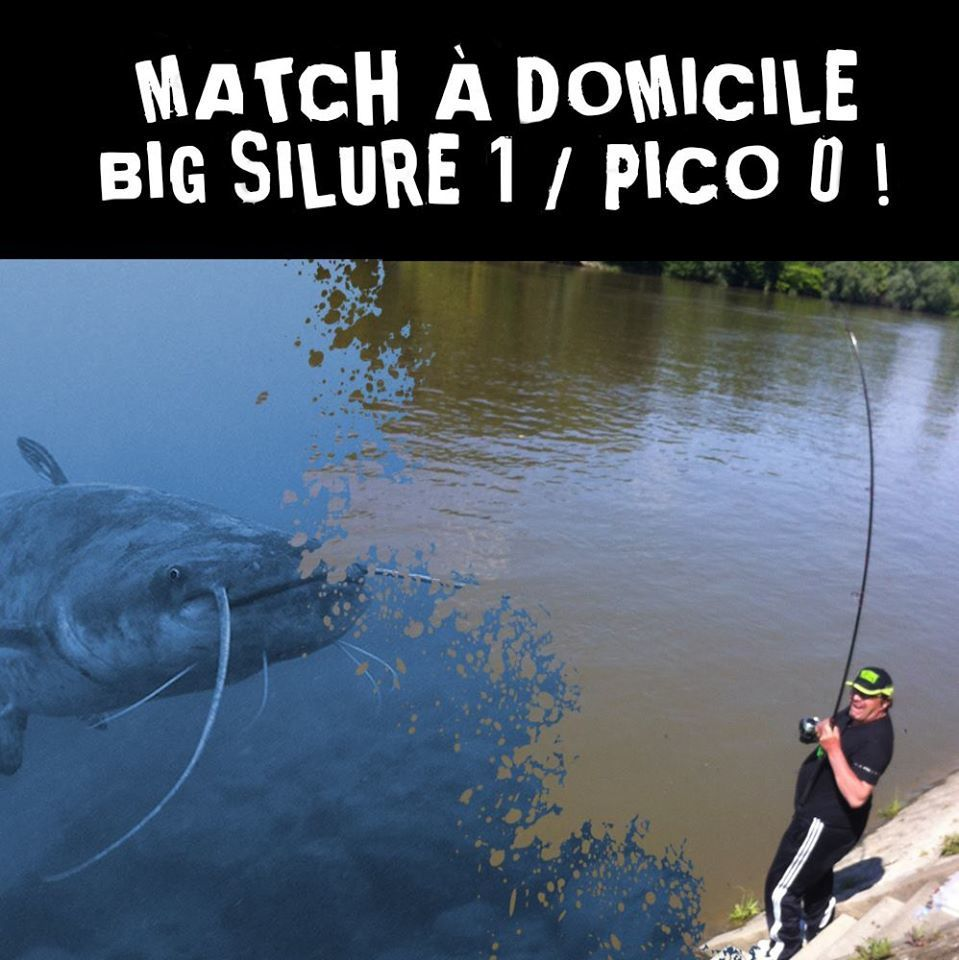 TEST DES FUTURS CUILLERES AMAZING FISHING