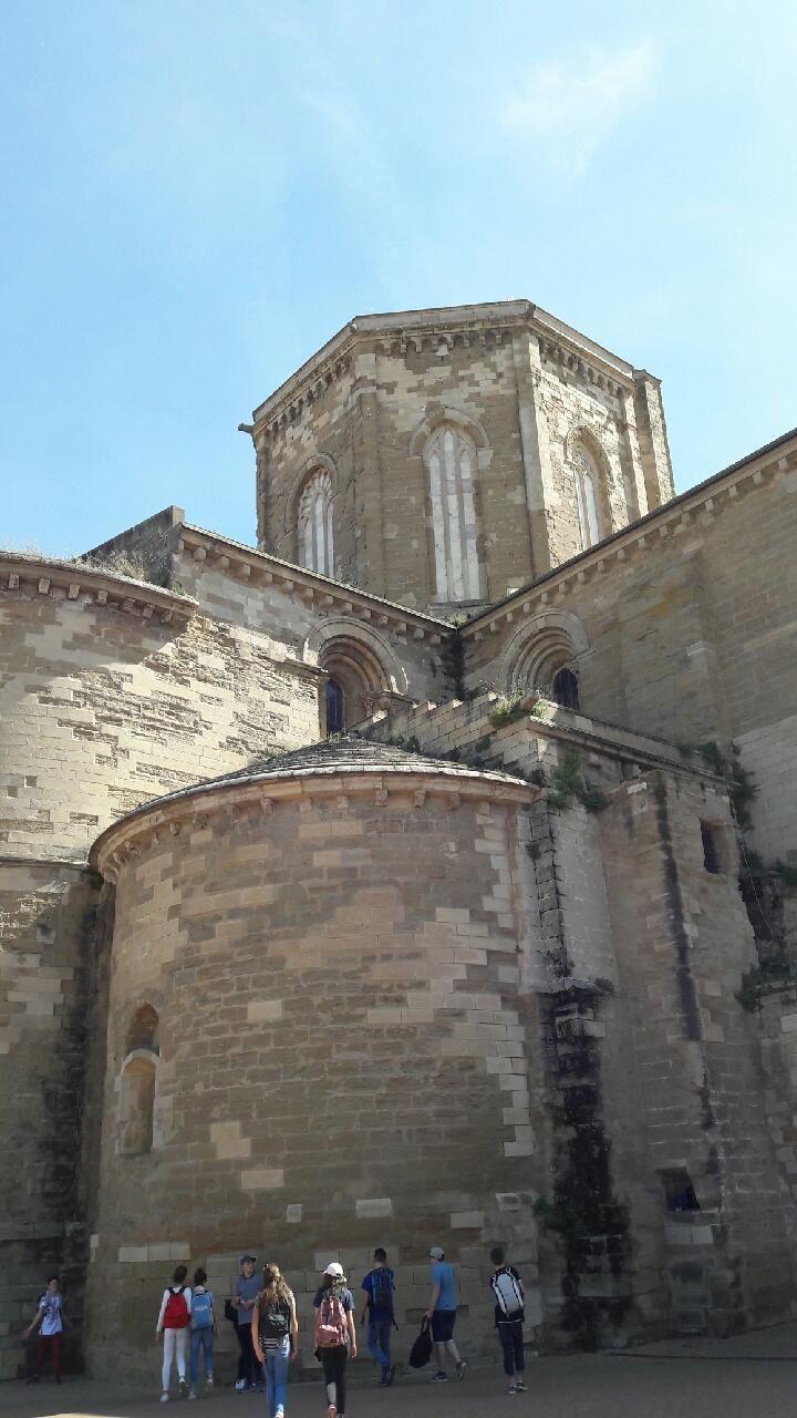 Retour en Images sur une première journée en Espagne