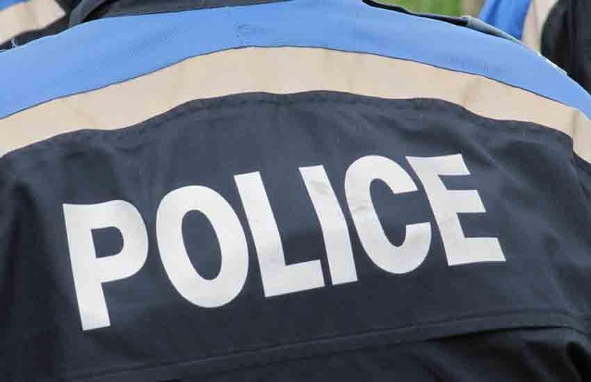 Le flair des convoyeurs de fonds associé à la réactivité des policiers a permis d'arrêter les deux malfaiteurs sur le champ.