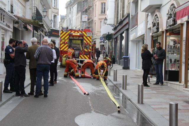 Sables d'Olonne (85) : Réaction du SDPM au braquage où les policiers municipaux ont été menacés