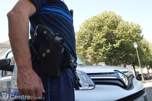 CHARTRES / LUCE (28) : Les policiers municipaux demandent à être armés en Eure-et-Loir