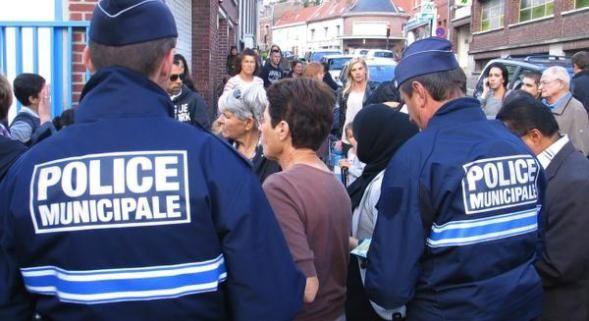 Amiens (80) - Communiqué : Administrés et Policiers Municipaux en danger !
