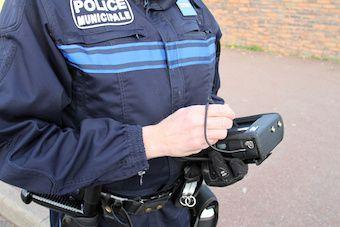 Les nouvelles compétences des policiers municipaux aux transports