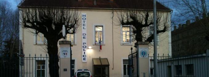 Le Syndicat adresse ses condoléances au commissariat de Bergerac
