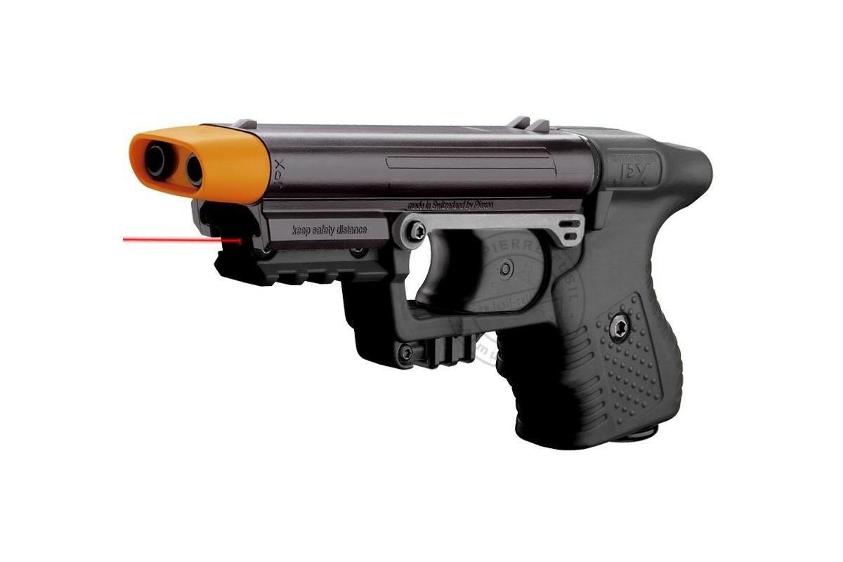 Le JPX Protector peut-il être utilisé par les Policiers Municipaux ?