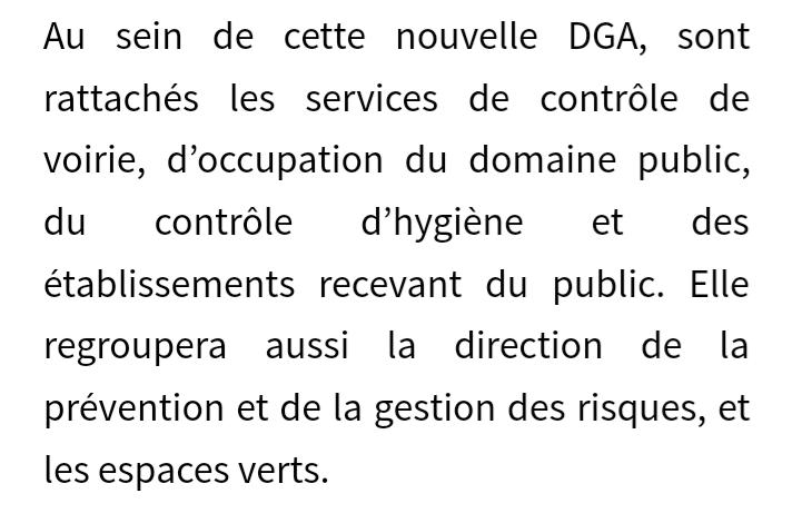 Nice : Organisation technocratique, et grogne des agents de Police Municipale