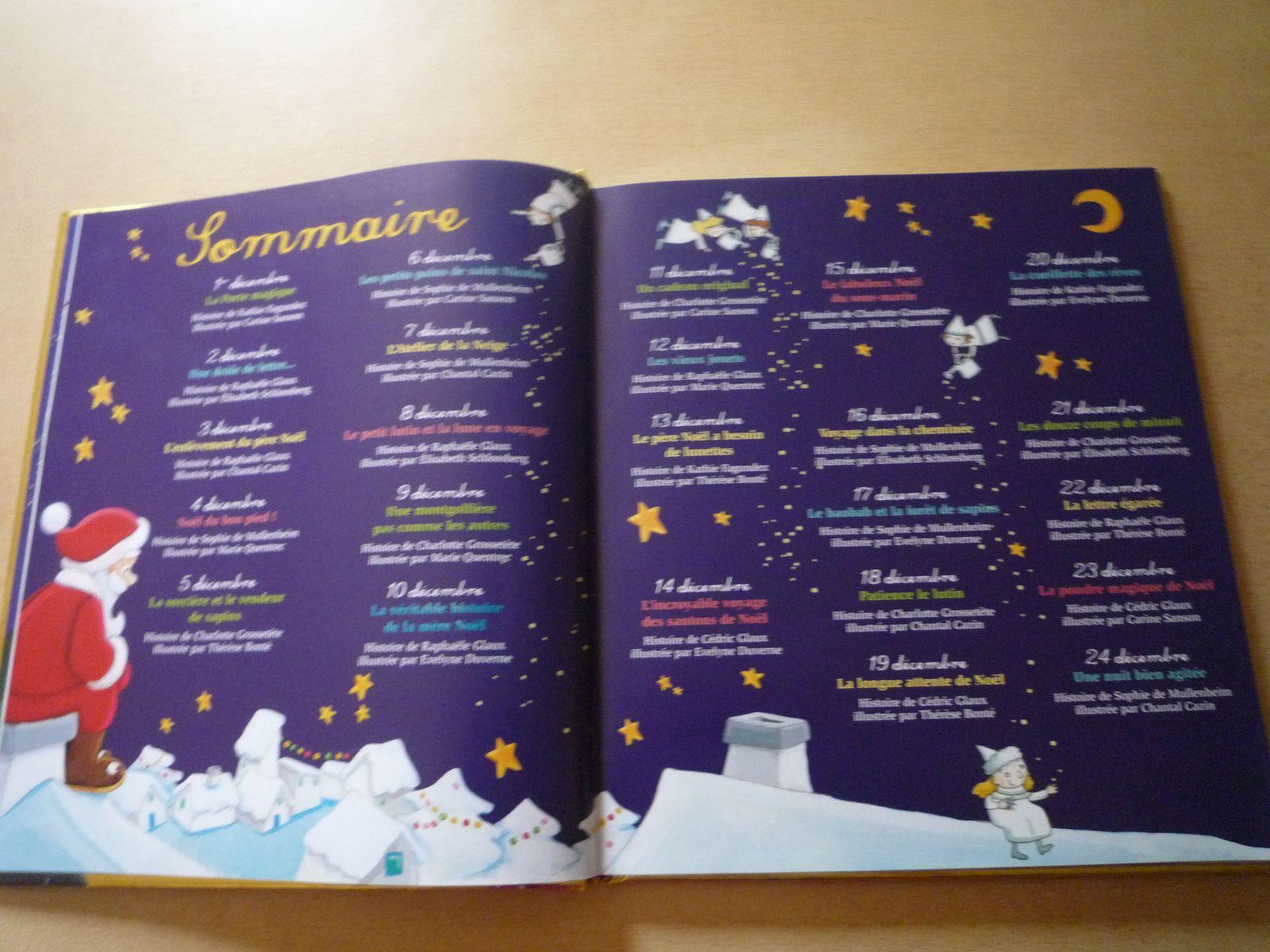 24 histoires magiques [Chut, les enfants lisent ...] #10