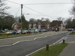 Brockenhurst Primary School