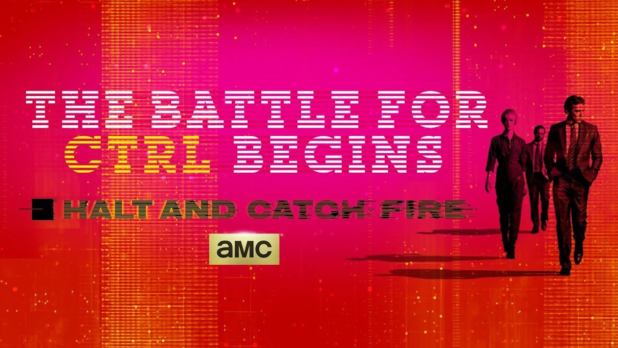 [Découverte] Halt & Catch Fire