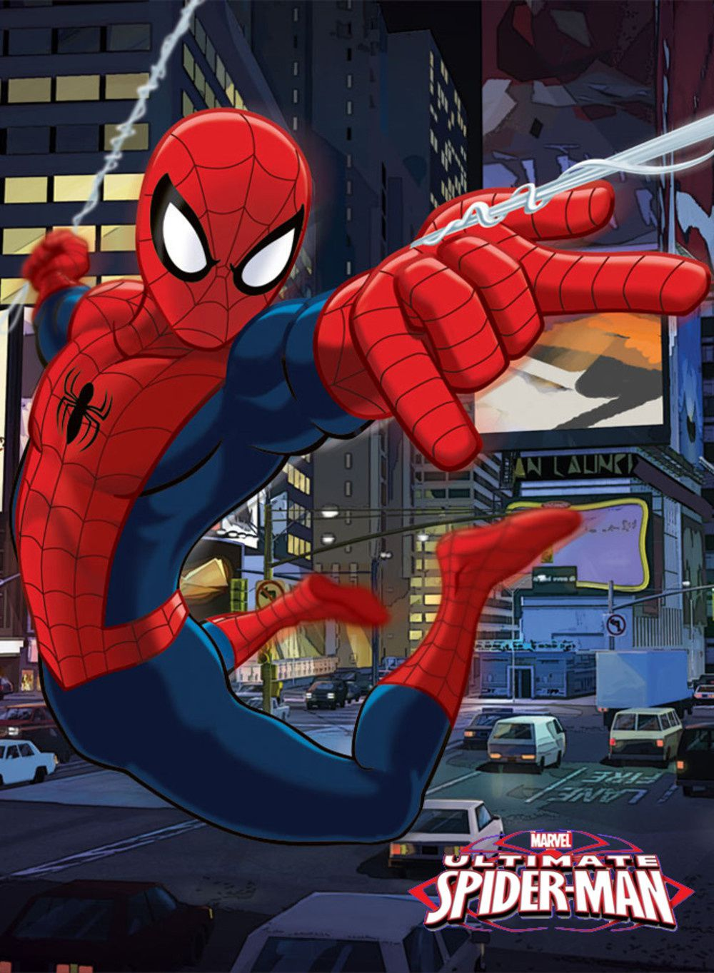 [Preview] Ultimate Spiderman