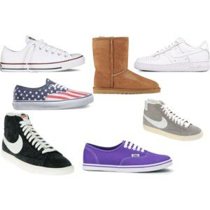 Le top chaussure hiver 2013