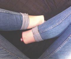 Comment porter son jeans ?